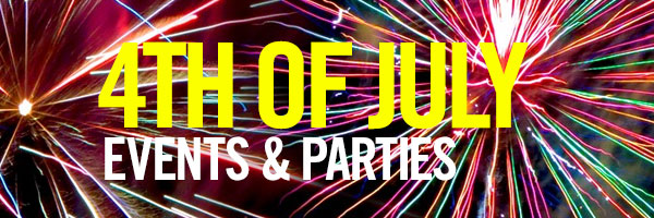 2015 San Diego Fourth of July Events