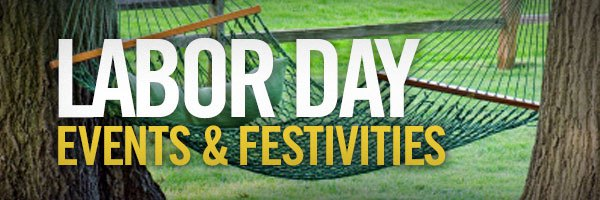 2015 San Diego Labor Day Events
