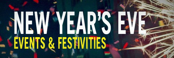 2015 San Diego New Year's Eve Events & Parties
