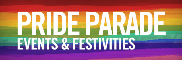 san diego pride parade events