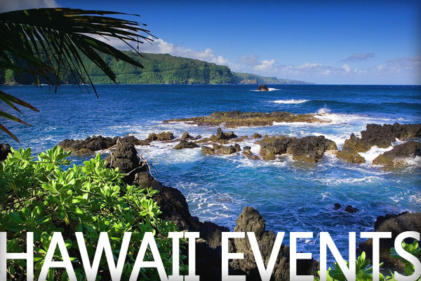 Hawaii Events