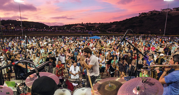concerts-in-park carlsbad