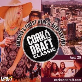 2015 San Diego Cork & Draft Classic
