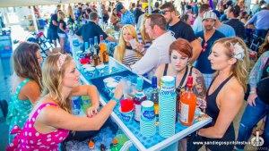 2015 San Diego Spirits Festival