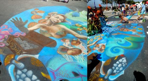 2015 Carlsbad Art Splash