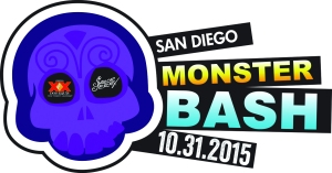 San Diego Monster Bash