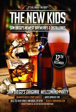 The New Kids San Diego 2015